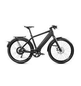 Stromer Stromer ST3 - Upgraded Battery