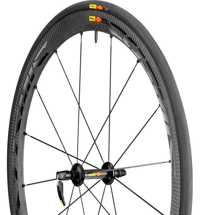 Mavic Mavic Cosmic Carbone 40 Elite