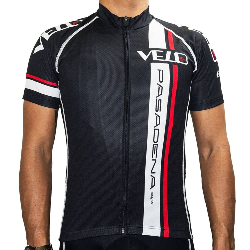 Velo Pasadena VP Jersey '09 Signature Kit