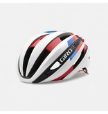 Giro Giro Synthe White Red Blue