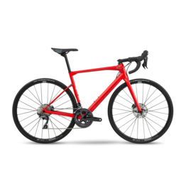 BMC 2020 BMC Roadmachine 02 Two Red