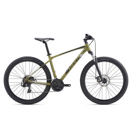 Giant 2020 Giant ATX 3 Disc 27.5 Olive Green