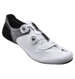 Specialized Specialized Sworks 6 Road Shoe White