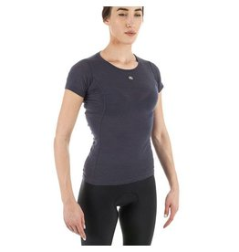 GIORDANA Giordana SS Wool Base Layer Women's