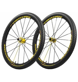 Mavic Mavic Crossmax Pro SL LTD 29 Wheelset