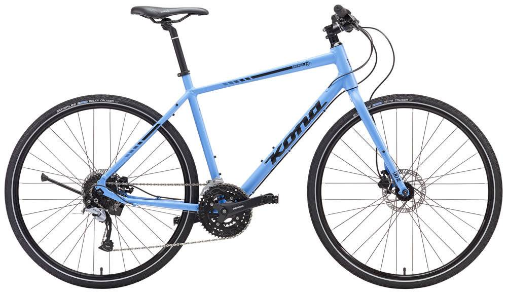 Kona 2018 Kona Dew Plus