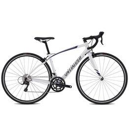 Specialized 2016 Specialzied Dolce Sport White Indigo Char Silver