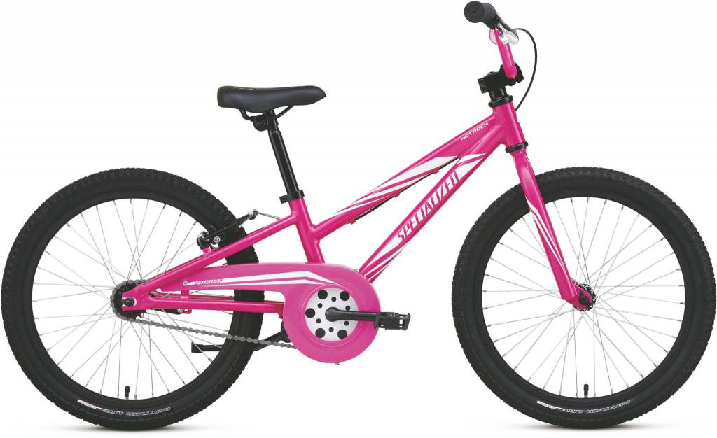 "Specialized 2017 Specialized Hotrock 20"" Girls"