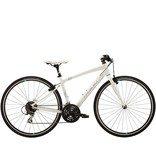 Felt Felt Verza Speed 40 Women White Pearl