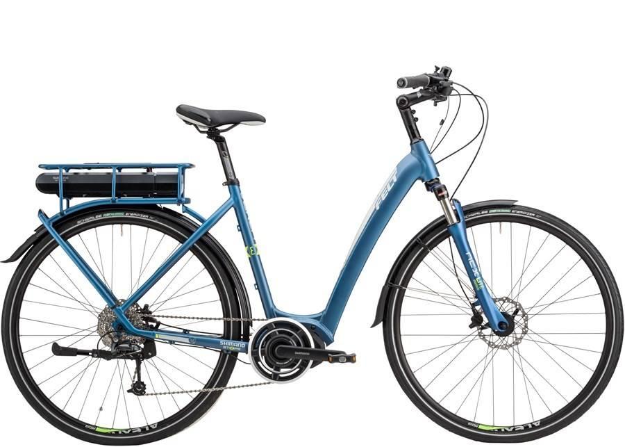 Felt Felt Verza-E 30 S Steel Blue