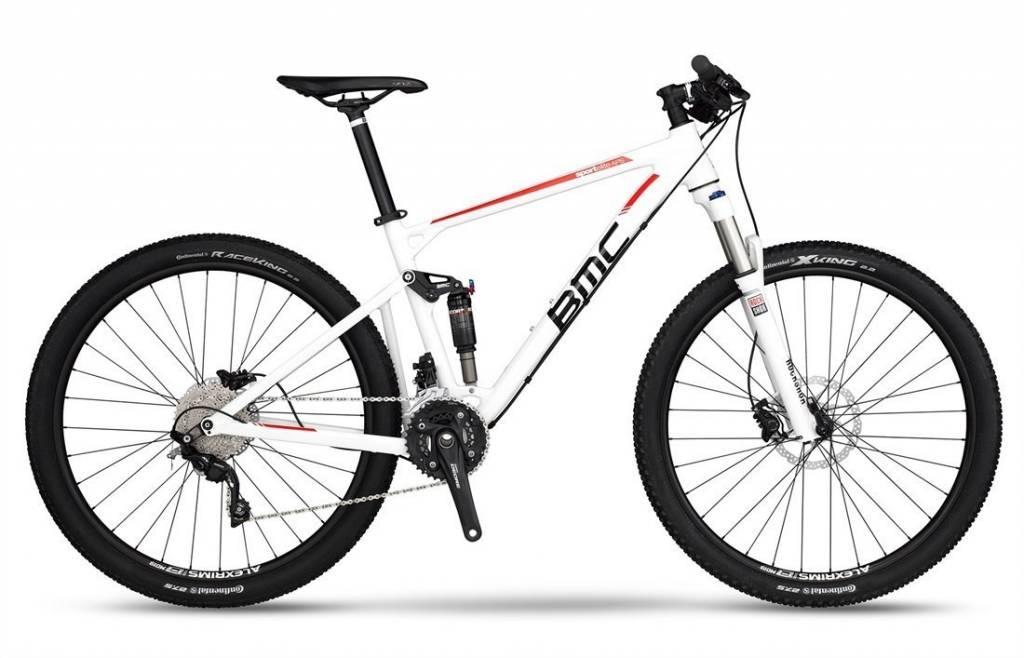 BMC 2017 BMC Sportelite APS Deore