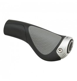 Ergon ERGON GP1-S BLACK/GRAY