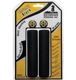 ESI Silcone Grip Black Chunky 32mm