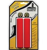 ESI Silcone Grip Red Chunky 32mm