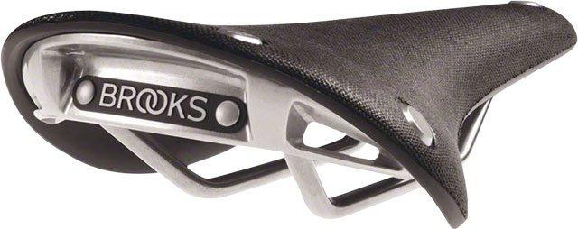 Brooks Brooks Cambium C17 Black