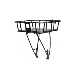Blackburn Blackburn Local Basket Rack Front or Rear Black