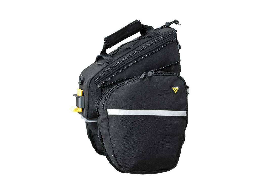 Topeak Topeak RX DXP Trunk Bag Black
