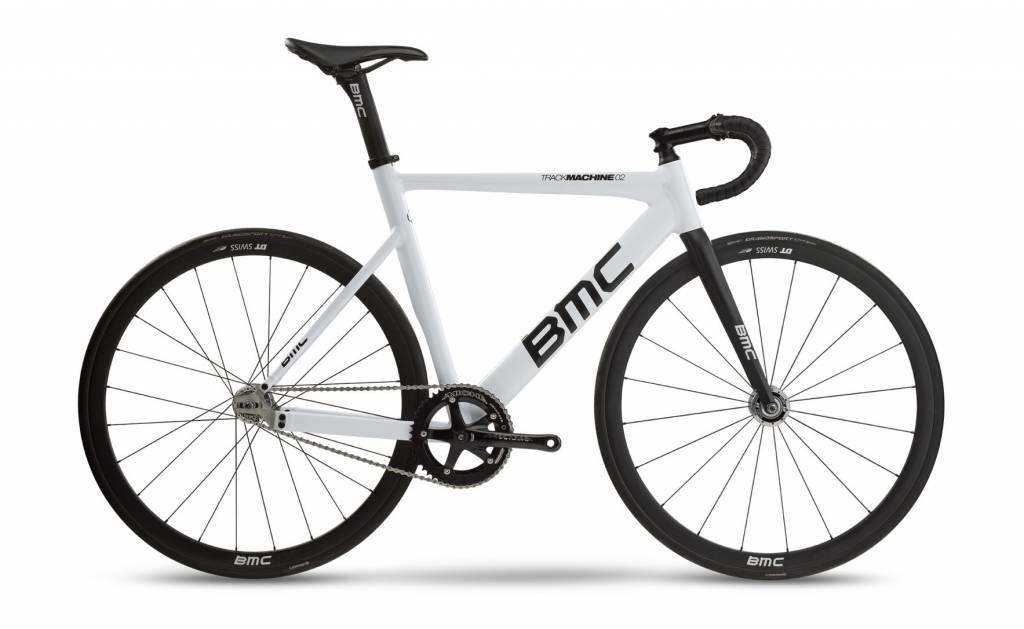 BMC 2017 BMC Trackmachine TR02