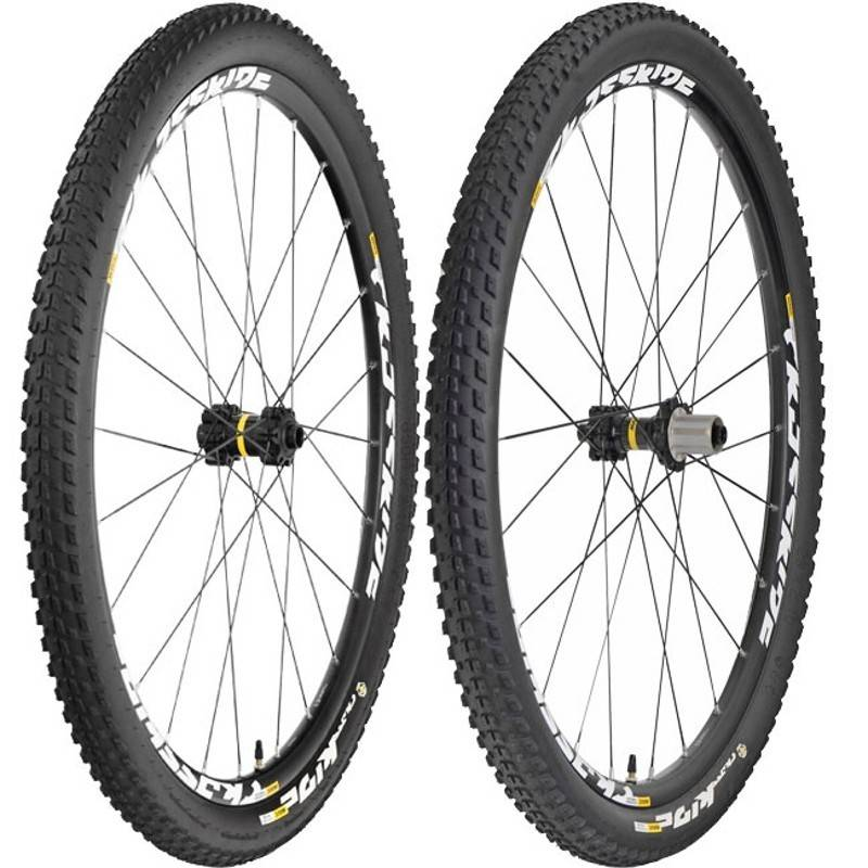 Mavic Mavic Crossride Light WTS 27.5