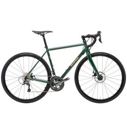 Kona 2018 Kona Wheelhouse Green
