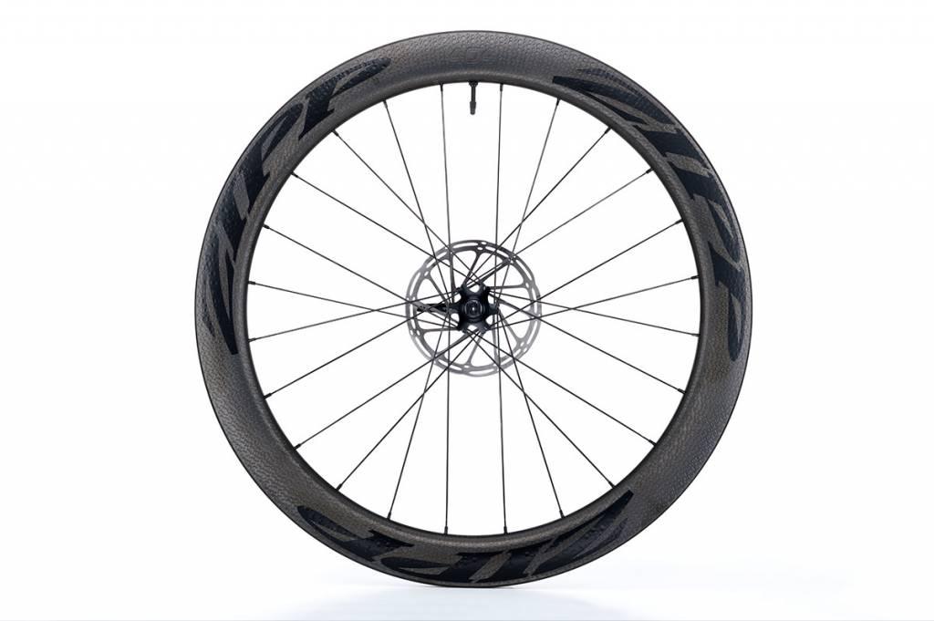 zipp Zipp 404 Firecrest Disc Tubeless Wheelset