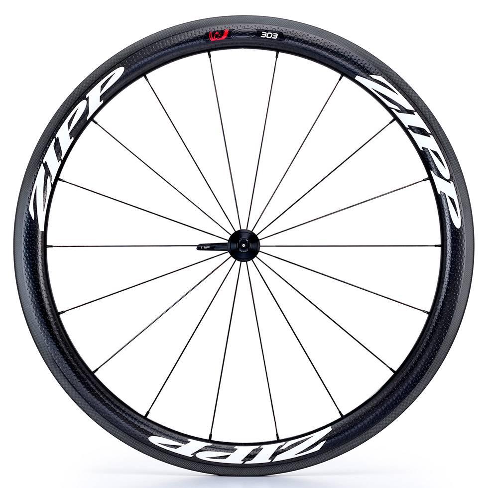 zipp ZIPP 303 Firecrest Clincher Wheelset