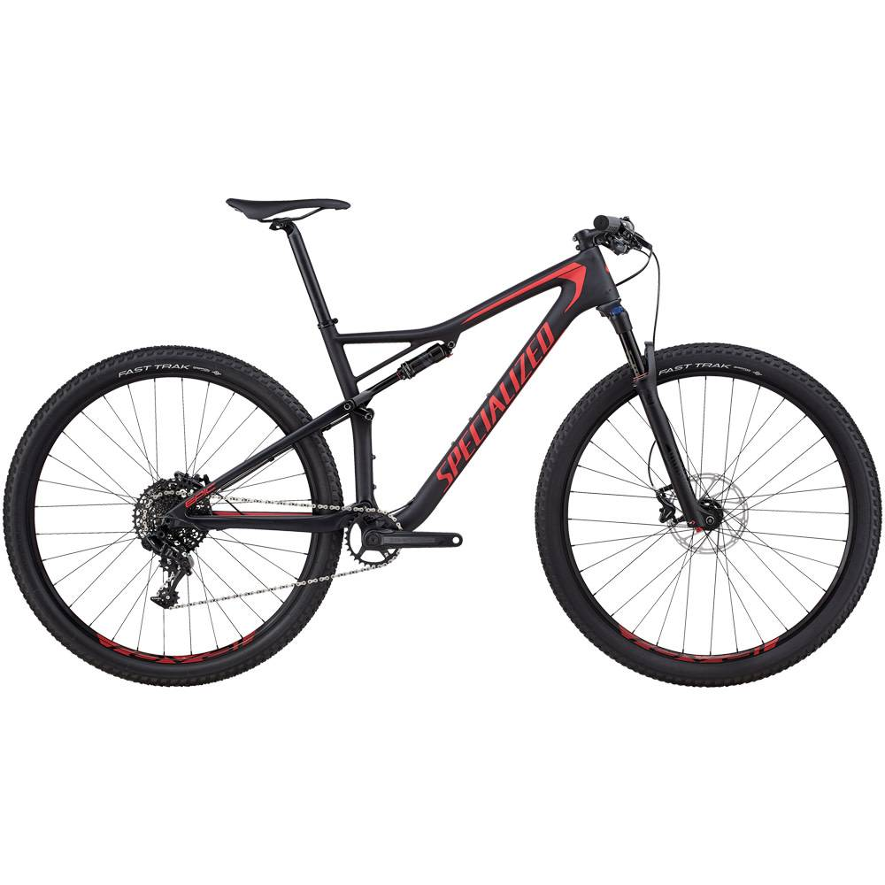 Specialized 2018 Specialized Epic Comp Carbon