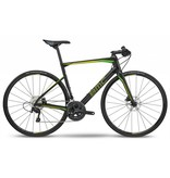 BMC 2018 BMC Roadmachine 02 Flatbar Lime