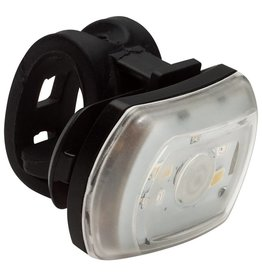 Blackburn Blackburn 2fer USB Light Black