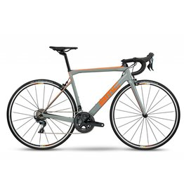 BMC 2018 BMC Teammachine SLR02 One Grey
