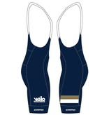 Capo VP Bib '17 Navy White Gold