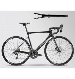 BMC 2019 BMC Teammachine SLR02 Disc Two Carbon Grey