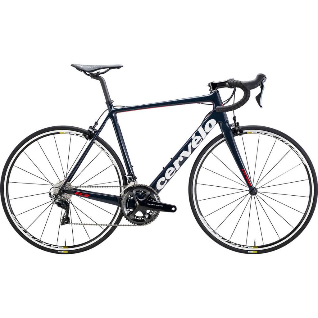 Cervelo Cervelo R3 Rim Dura Ace Mechanical