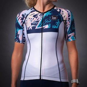 Wattie Ink Endless Summer Aero Tri Jersey