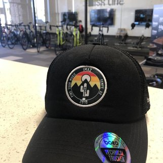 boco IMAZ 2018 Hat