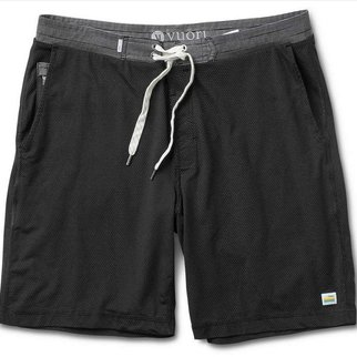 Vuori Men's Evolution Short