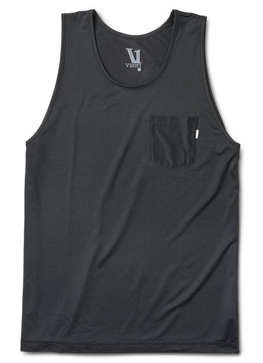 Vuori Vuori Men's Tradewind Performance Tank