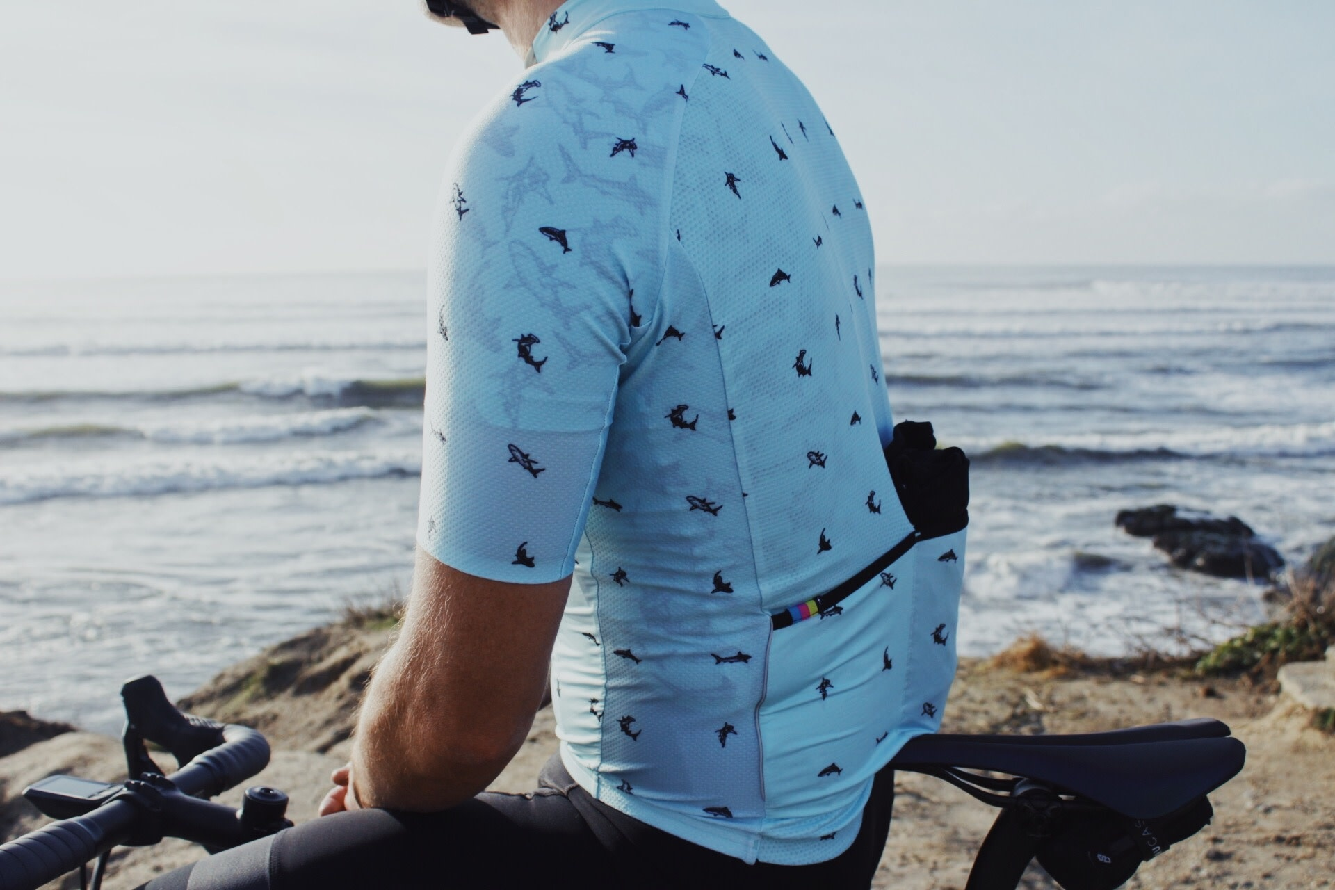 Specialized Shark Week Jersey
