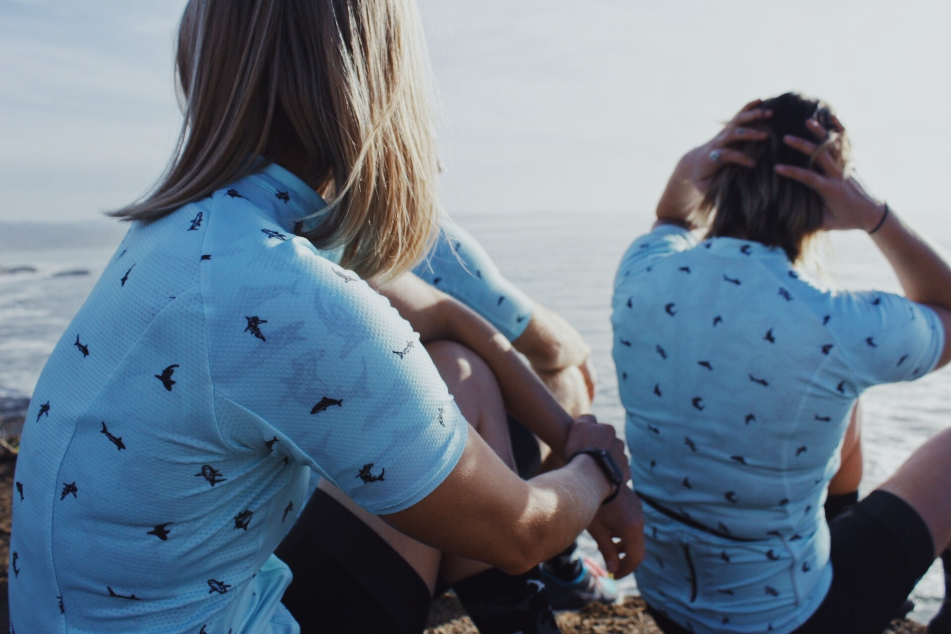Specialized Shark Week Base Layer