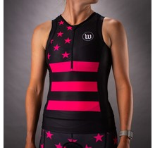 Wattie Patriot 3 Contender Tri Top