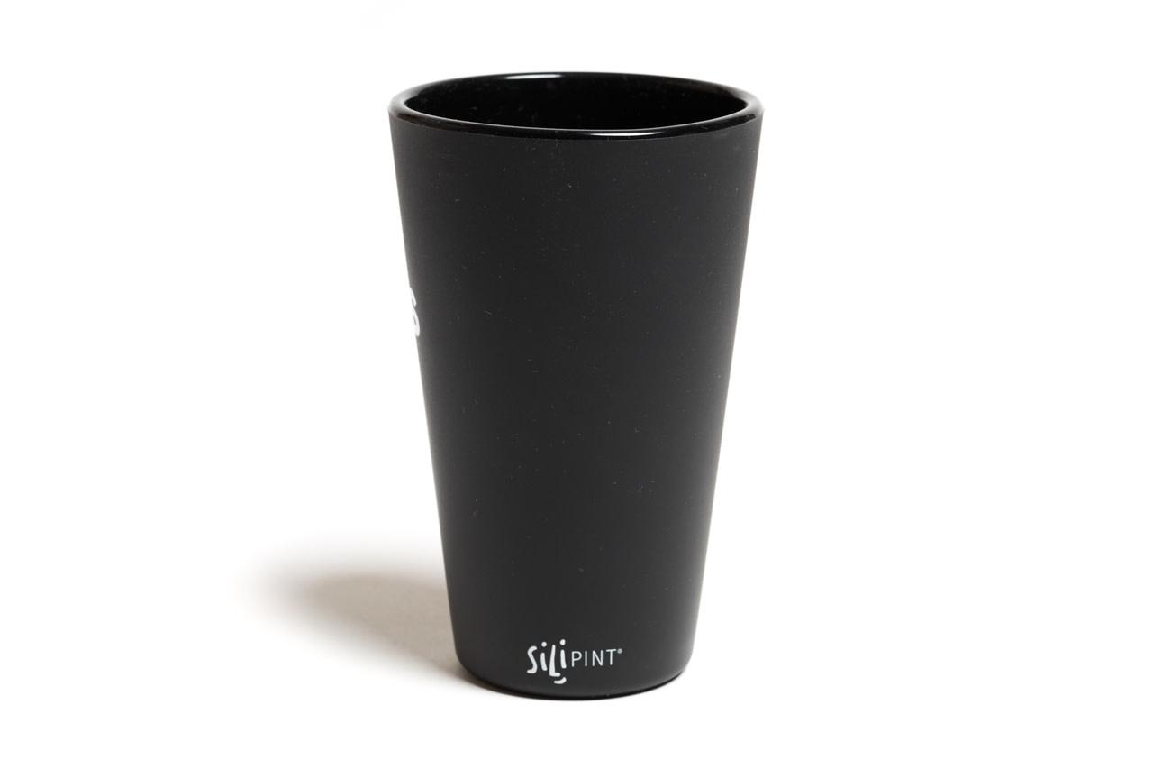Caffeine & Watts Sili Pint