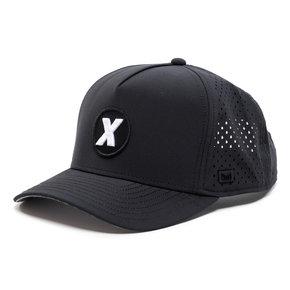 Moxie 10 Year Anniversary Melin Hat - Blk