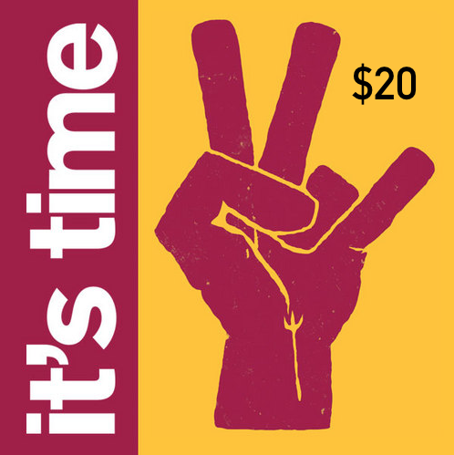 ASU Donation $20