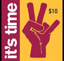 ASU Donation $10