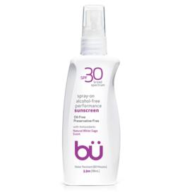 BU BU Brands White Sage 50 spf (Fragrance Free)