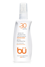 BU BU Natural Citrus Scent Spf 30