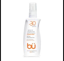 BU Natural Citrus Scent Spf 30