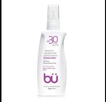 BU Natural White Sage Spf 30