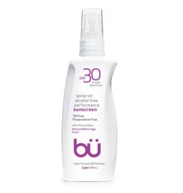 BU BU Natural White Sage Spf 30