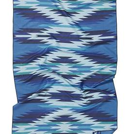 Nomadix NOMADIX UINTA BLUE ULTRALIGHT TOWEL